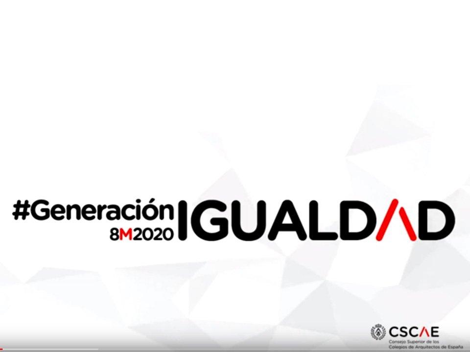 Yo, soy de la #GeneraciónIGUALDAD
